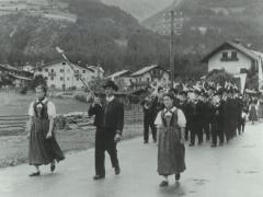 Chronik 1959 - 1980